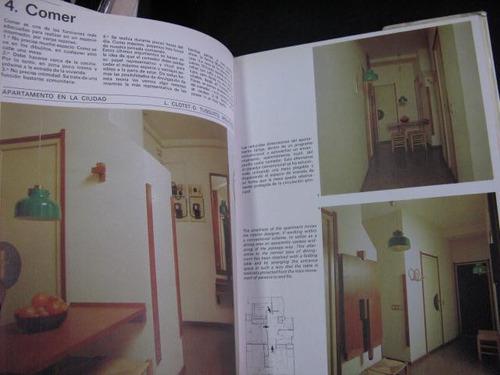mercurio peruano: libro arquitectura decoracion l68