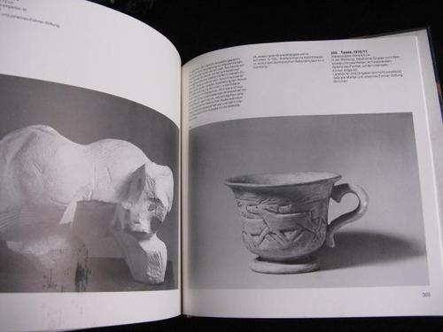 mercurio peruano: libro  arte biografia franz marc l141