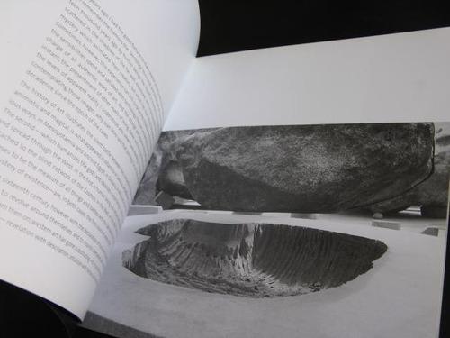 mercurio peruano: libro arte escultu lika mutal catalogo l70