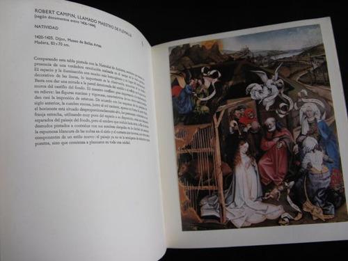 mercurio peruano: libro arte primitivos flamencos l44