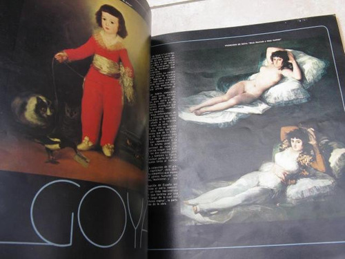 mercurio peruano: libro arte todo sobre vanidades 1975 l29