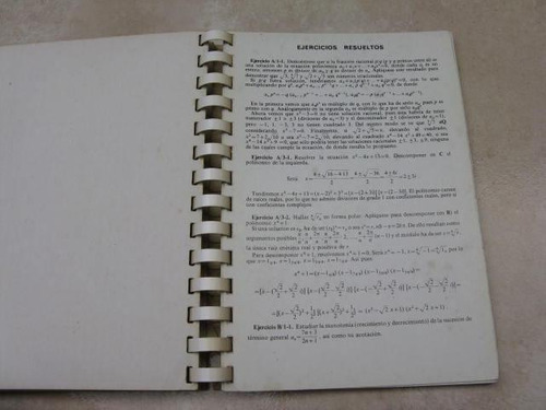 mercurio peruano: libro  atlas de matematicas jover l30