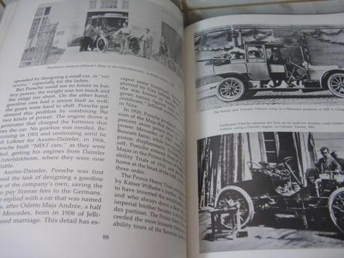 mercurio peruano: libro autos mercedes benz automotriz l-5