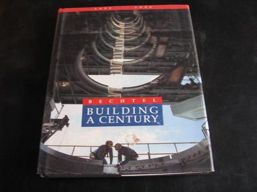 mercurio peruano: libro bechtel 100 años construyendo l83