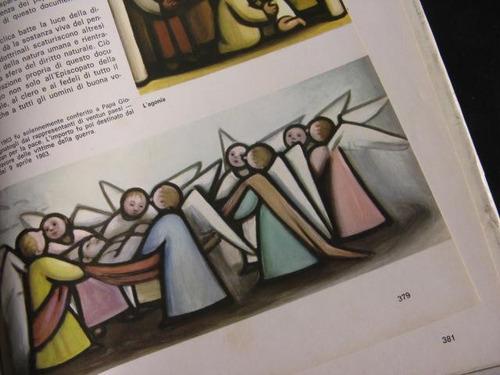 mercurio peruano: libro biografia  del papa juan xxiii l67