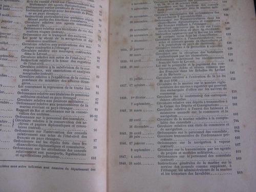 mercurio peruano: libro cancilleres consulado diplomati l53