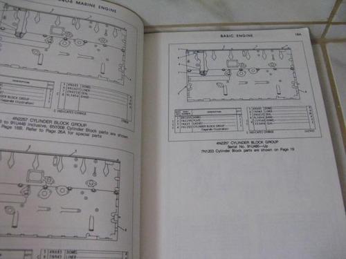 mercurio peruano: libro caterpillar 3406 maquina tractor l-7