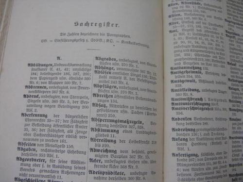 mercurio peruano: libro codigo criminal daude 1916 l-2