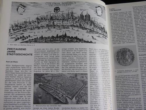 mercurio peruano: libro colonia alemania turismo 192p l85