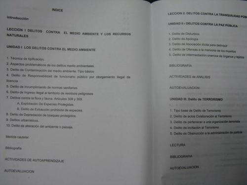 mercurio peruano: libro derecho penal 5 garcilazo ungv l47