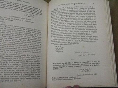 mercurio peruano: libro documental independencia tomo i l61