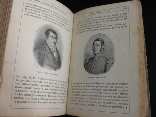mercurio peruano: libro ejercicios de lectura 1939 l41
