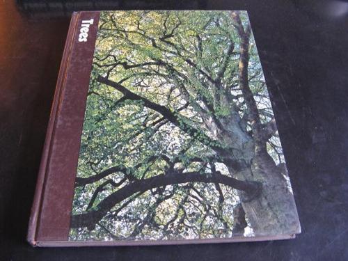 mercurio peruano: libro flores tree time life  l64