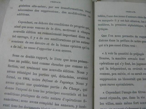 mercurio peruano: libro frances  economia sin pastas l-2
