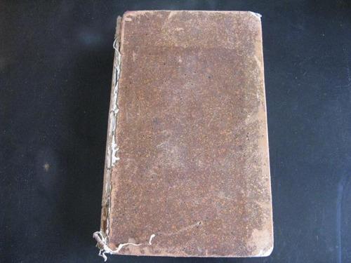 mercurio peruano: libro funcion dignatarios religion t1 l57