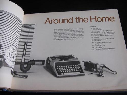 mercurio peruano: libro hazlo tu mismo hogar casa l45