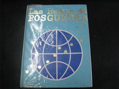 mercurio peruano: libro historia luchas de post guerra l68
