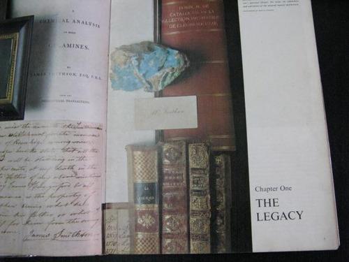 mercurio peruano: libro historia museo inst smithsoniano l68