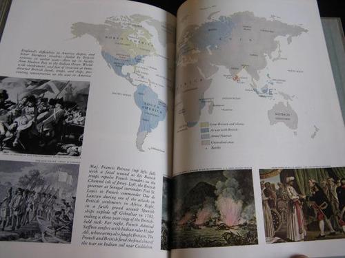 mercurio peruano: libro historia revolucion u s a  l64