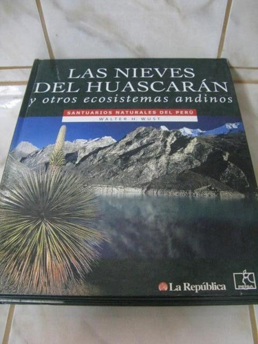 mercurio peruano: libro huascaran la republica l-6