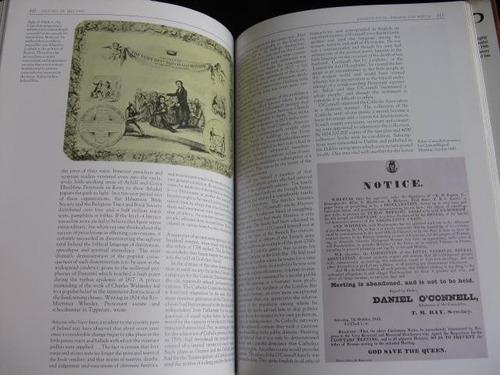 mercurio peruano: libro irlanda turismo vida  192p l85