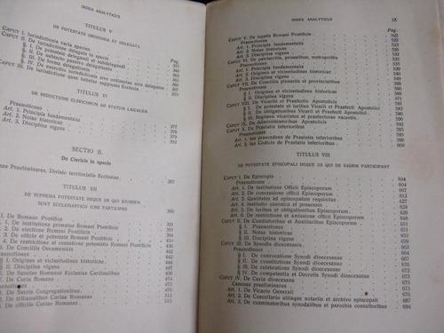 mercurio peruano: libro ius canonicum derecho canonico l54