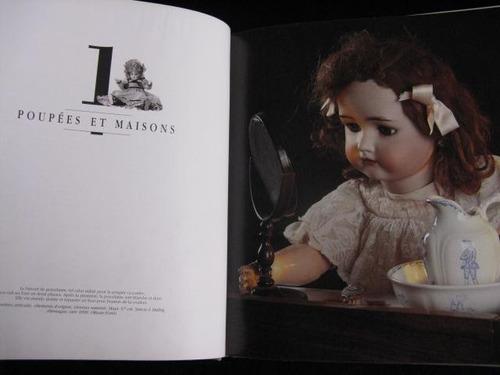 mercurio peruano: libro  juguetes antiguos suizos l141