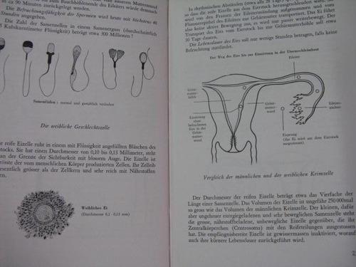 mercurio peruano: libro la mujer vida y menopausia 1962 l53
