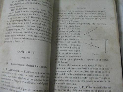 mercurio peruano: libro mecanica elemental 1885 l-2