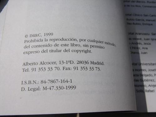 mercurio peruano: libro medicina gastroenterologia 1999 l31