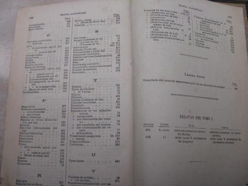 mercurio peruano: libro medicina legal toxicologi vibert l22