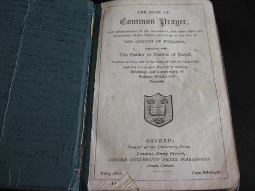 mercurio peruano: libro misal de oracion practica comun l51