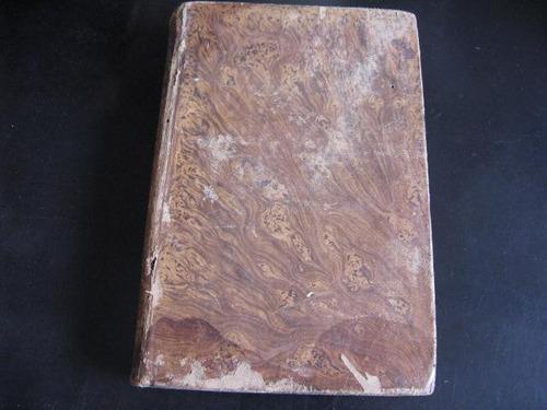 mercurio peruano: libro mistica ciudad de dios t6 1860  l57