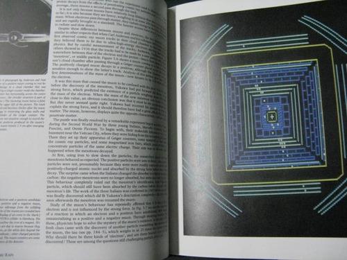 mercurio peruano: libro particulas explosion ciencia l143