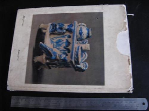 mercurio peruano: libro porcelana rusa 1973 l63