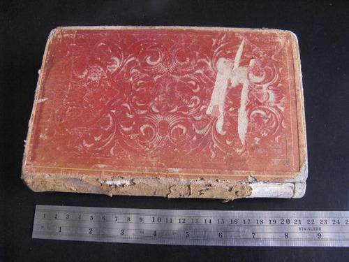 mercurio peruano: libro predicadores t3 1846 canos l57