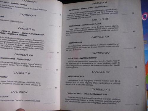 mercurio peruano: libro preuniversitario fisica matemat l132