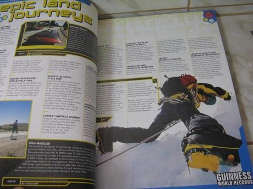 mercurio peruano: libro record mundial guinness 2002 l-7