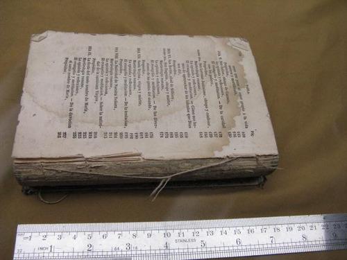 mercurio peruano: libro religion año cristiano octu 1846 l52