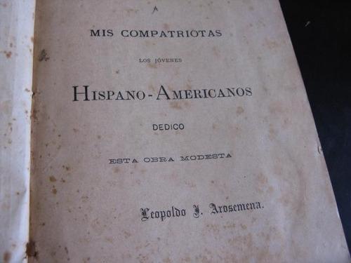 mercurio peruano: libro  teneduria de libros  l64