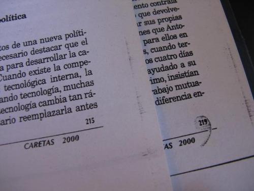 mercurio peruano: material  50 libros que se deben leer l42