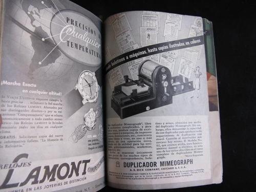 mercurio peruano: revisa selecciones noviembre 1947   l87