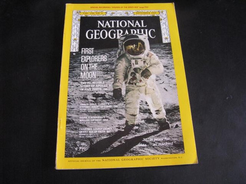 mercurio peruano: revista national geographic 1969 1uni l49