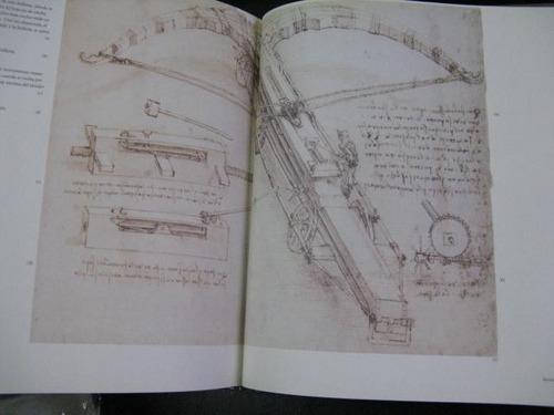 mercurio peruano:libro bio cuadernos leonardo da vinci  l144