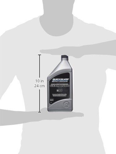 mercurio/quicksilver parts gear