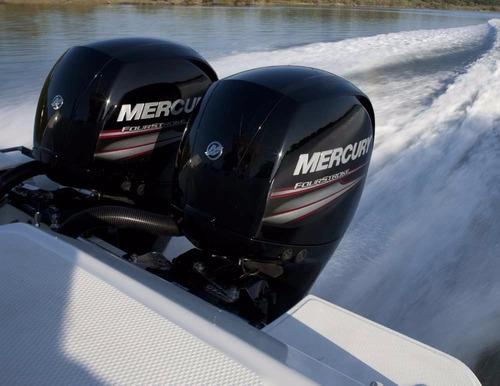 mercury 115 hp 4 t distribuidor oficial oferta especial !!!