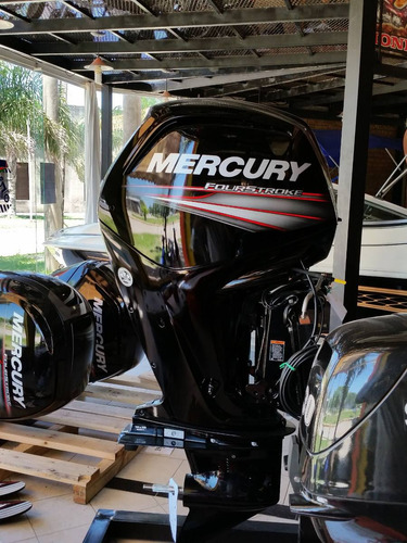 mercury 115 hp 4t