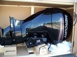 mercury 150 hp 4 tiempos 3 litros pura potencia