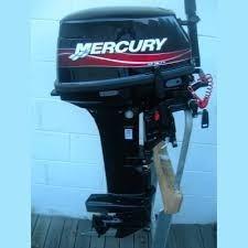 mercury 15hp 2 tiempos super pata corta  oferta del mes
