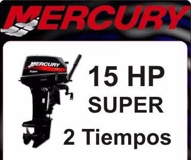 mercury 15hp super 0hs 2020 entrega inmediata